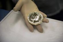 nobel fredspris medalje 2